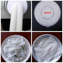 Pasta disc  - khuôn hoành thánh 0.6mm