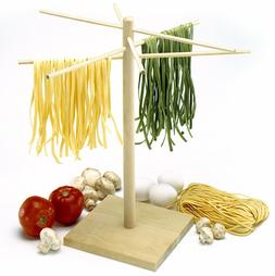 Pasta Drying Rack Stand Spaghetti Holder Noodle Fresh Useful