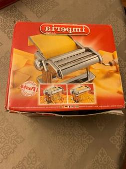 Imperia Pasta Machine Brand New