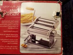 My Perfect Kitchen Pasta Machine Model 01-0201-B