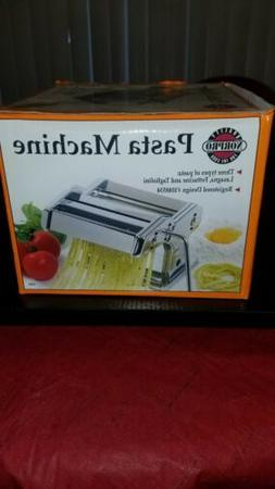 Norpro Pasta Machine NEW!