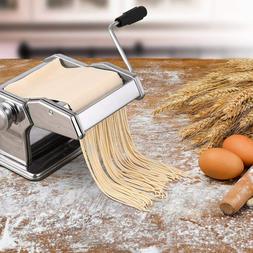 Pasta Maker 5 in 1 Stainless Steel Kitchen Machine Lasagna R