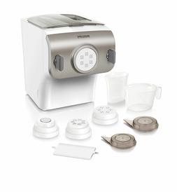 Philips Pasta Maker HR2355 Automatic Electric Noodle Maker M