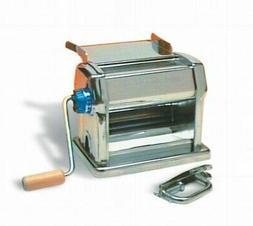 Pasta Maker Machine by Imperia- Professional Grade Restauran