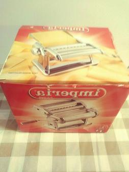 Imperia pasta maker machine. Dal 1932. New condition