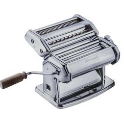 Imperia Pasta Maker Machine - Heavy Duty Steel Construction