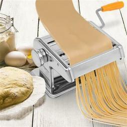 Pasta Maker Roller Machine Dough Making Fresh Noodle Maker S