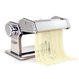 Pasta Roller Machine Handmade Maker Manual Kitchen Lasagna L