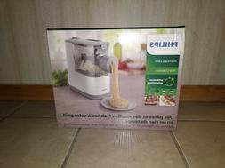 Phillips Pasta & Noodle Maker - Viva Collection - NEW