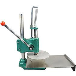 Vinmax Pizza Dough Roller Dough Sheeter Machine Manual Large