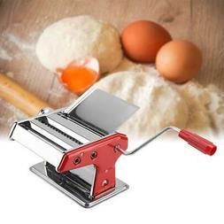 Professional Grade Pasta Maker Machine Pastry Roller Spaghet