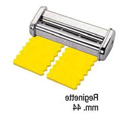 Imperia 12mm Reginette Simplex Pasta Cutting Attachment
