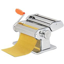 Utheing Removable Pasta Noodle Machine, Stainless Steel for