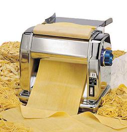Imperia RM 220 Electric Motorized Pasta Maker Machine Roller