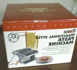 """Weston Roma 6"""" Home Kitchen Spaghetti & Fettuccine Pasta Mac"""