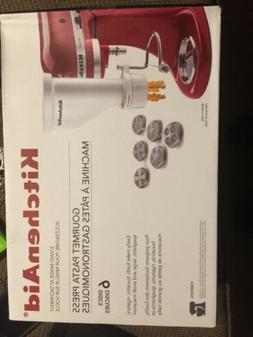 #should I Buy KitchenAid KSMPEXTA Pasta Extruder Attachment