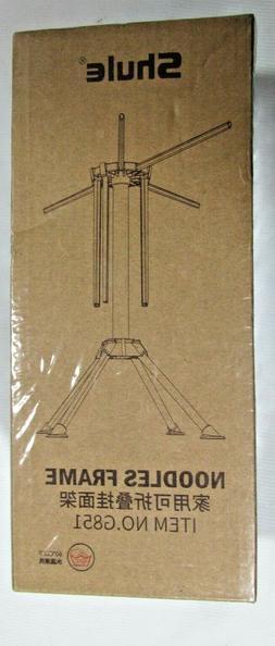 Shule Noddles Frame Pasta Drying Rack Foldable New! T-24