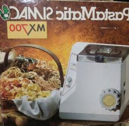 Simac Pastamatic MX 700 Automatic Electric Pasta Maker Machi