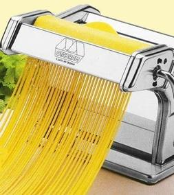 Marcato Spaghetti Chitarra Pasta Maker Attachment by Marcato