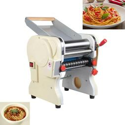 Stainless Steel Electric Pasta Press Noodle Machine Extruder