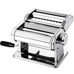 Alloyseed Stainless Steel Maker Homemade Noodle Machine with