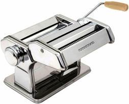 Ovente Stainless Steel Pasta Maker