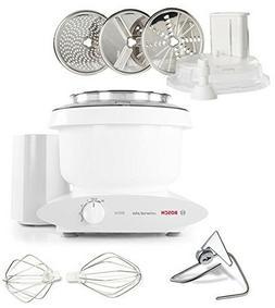 Bosch Universal Plus 800 Watt 6.5 Qt. Kitchen Mixer w/ Large