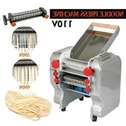 110V Automatic Electric Pasta Press Maker Dumpling wonton Sk