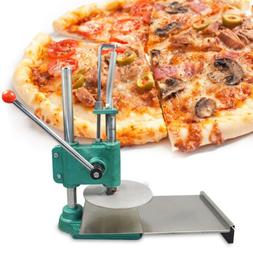 Used24CM Manual Press Machine Large Pasta Maker Pizza Sheete