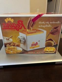 Marcato V202 Regina/Atlas Multi Pasta Extruder Maker New NIB