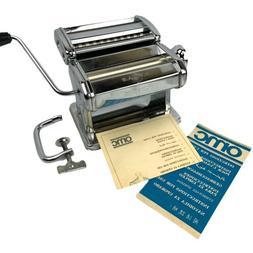 Vintage Pasta Maker OMC Atlas 150 Pasta Machine 150 Lusso Ma