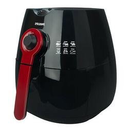 viva collection digital plus airfryer oven black