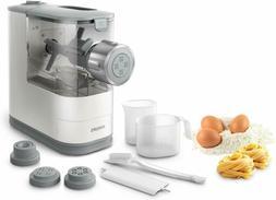 Philips Viva Collection HR2345/19 Machine of Pasta and Ravio