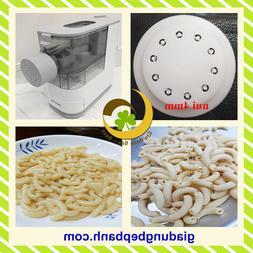 Viva Philips pasta maker discs - nui ong /macaroni - square